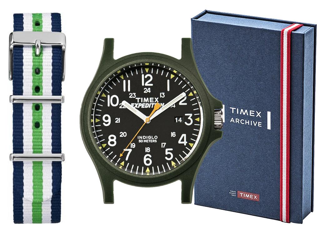 Orologi Timex Sassari