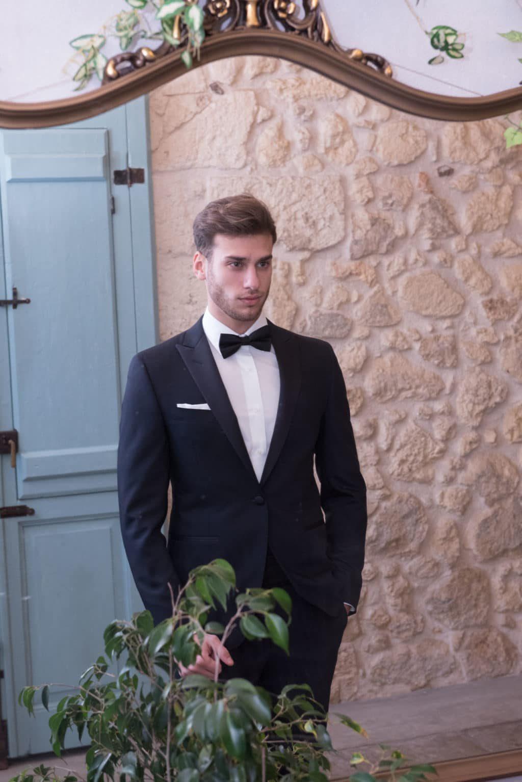 abito da sposo sassari